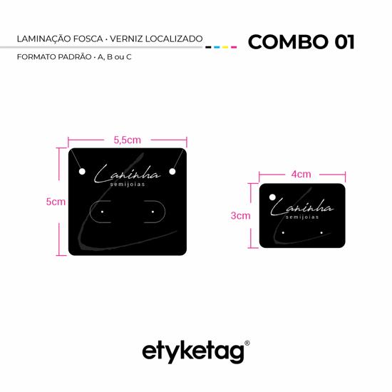 Imagem de COMBO 01 ( 2 mod. )