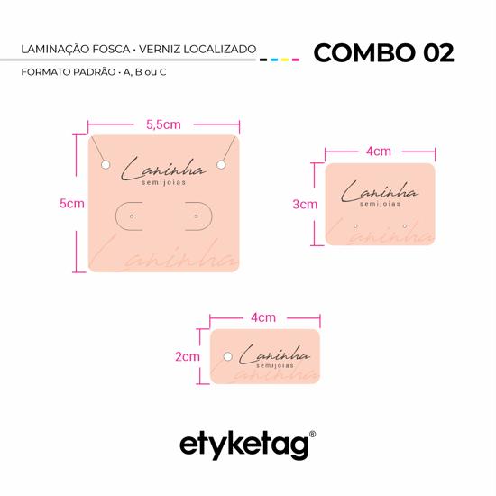 Imagem de COMBO 02 ( 3 mod. )
