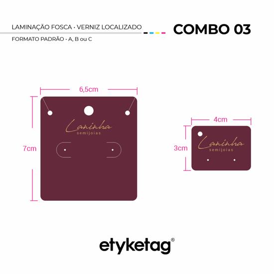 Imagem de COMBO 03 ( 2 mod. )