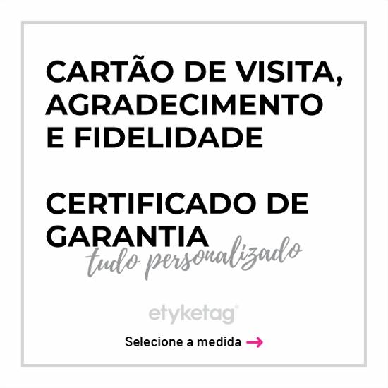 Imagem de Cartões e certificados