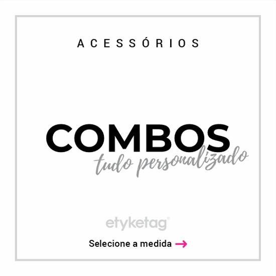 Imagem de Combos personalizados